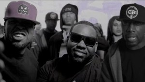 Video: Method Man - The Purple Tape (feat. Raekwon & Inspectah Deck)